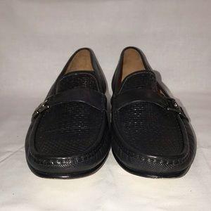 Mezlan Shoes - Black Horazio Mezlan Size 9.5M
